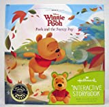 Hallmark Interactive KOB1118 Book 2 Winnie The Pooh and the Sneezy Day