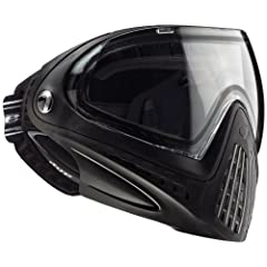 Buy Dye Precision I4 Thermal Paintball Goggle by Dye