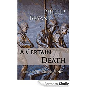 A Certain Death (The Shiloh Series Book 2) (English Edition)
