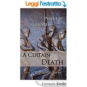 A Certain Death (Shiloh Series Book 2) (English Edition)