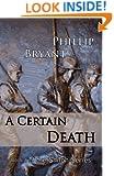 A Certain Death (Shiloh Series Book 2)