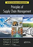 img - for Principles of Supply Chain Management, Second Edition (Resource Management) book / textbook / text book
