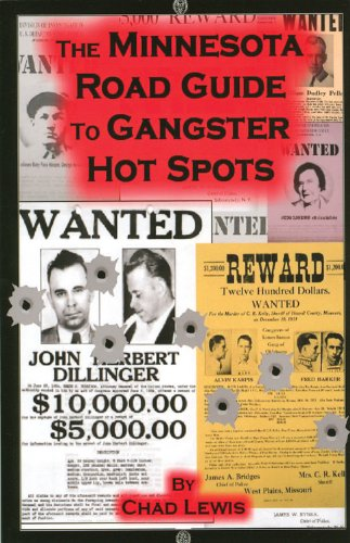 The Minnesota Road Guide to Gangster Hot Spots PDF Download Free