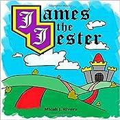 James the Jester, Volume 1 | Micah Rivera