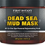 100% Natural Mineral-Infused Dead Sea...