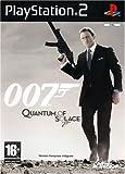 echange, troc James Bond: Quantum of Solace
