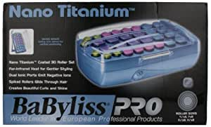 Babyliss Pro Professional Nano Titanium Ionic 30-Roller Hairsetter