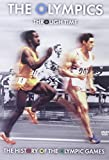 The Olympics Through Time - The History Of The Olympic Games [DVD]