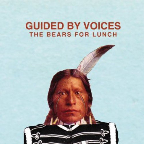 Guided by Voices - Bears for Lunch (United Kingdom - Import)