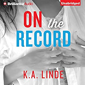 On the Record Audiobook