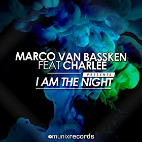 Marco van Bassken feat. Charlee-I Am The Night