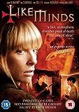 Like Minds/悪魔のルームメイト(ザ・デンジャラス・マインド)[日本語字幕無][PAL-UK]