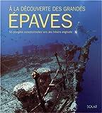 echange, troc Egidio Trainito - Epaves