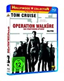 Image de Operation Walküre [Blu-ray] [Import allemand]