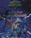 Butt-Ugly Martian Official Handbook (Butt Ugly Martians)