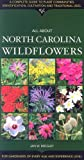 All about North Carolina Wildflowers