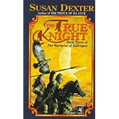 True Knight by Susan Dexter