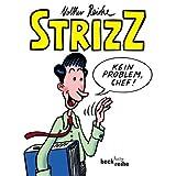 """Strizz: Das erste Jahrvon """"Volker Reiche"""""""