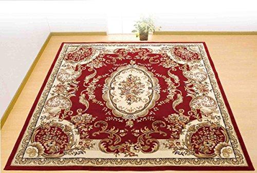 Wilton woven carpets LT555 3 size 2 color development p-6688 (Engineering Co., Ltd., 160cmx230cm)