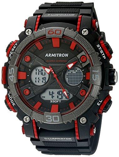armitron-20-5108red-da-uomo-sport-analogico-digitale-nero-e-rosso-orologio