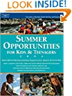Summer Opps for Kids & Teenagers 2004 (Peterson's Summer Programs for Kids & Teenagers)