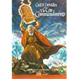 The Ten Commandments [DVD] [1956]by Charlton Heston
