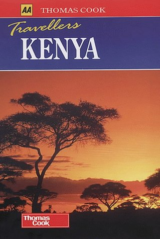 Kenya (Thomas Cook Travellers)