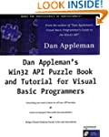 Dan Appleman's Win32 API Puzzle Book...