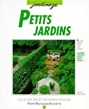 img - for Petits jardins book / textbook / text book