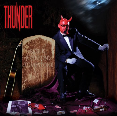 Thunder - Robert Johnson