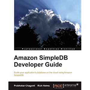 Amazon SimpleDB Developer Guide