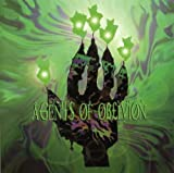 Agents of Oblivion by Agents of Oblivion (2000) Audio CD