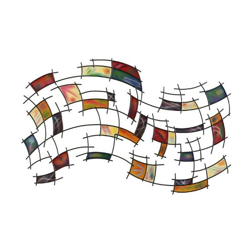 Southern Enterprises Abstract Wall Art