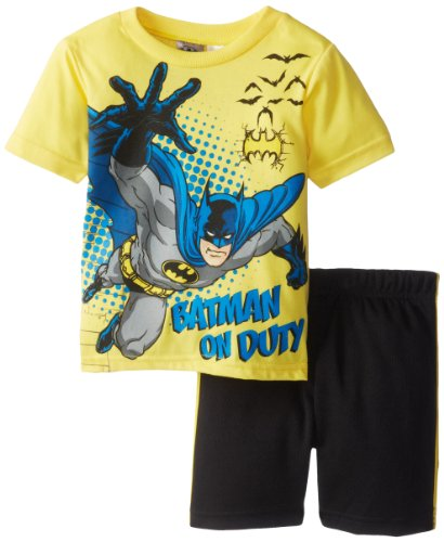 Batman Clothes For Boys front-5278