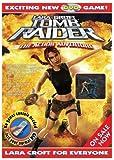 Lara Croft Tomb Raider - An Action Adventure Interactive DVD Game [Interactive DVD] [2006]