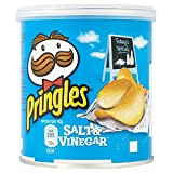 Pringles Salt & Vinegar 40g