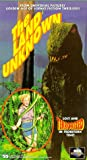 Land of the Unknown [VHS]