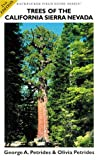 img - for Trees of the California Sierra Nevada (Backpacker Field Guides) book / textbook / text book