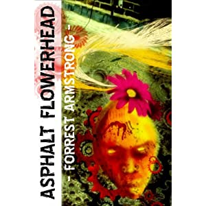 Asphalt Flowerhead