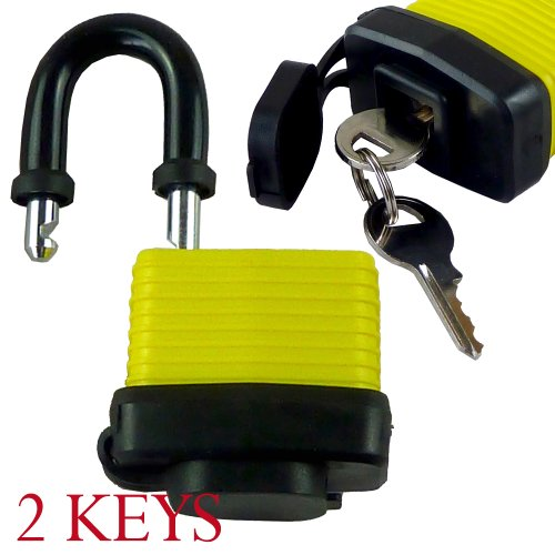 new-40mm-waterproof-padlock-with-2-keys-ideal-for-home-garden-shed-bikes-outdoors-by-bid-buy-direct