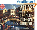 Atlas des peuples d'Europe occidentale
