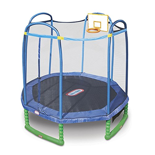 Little-Tikes-10-Sports-Trampoline