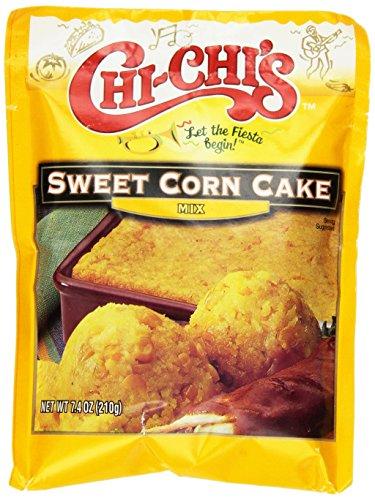 Chichis Sweet Corn Cake Mix