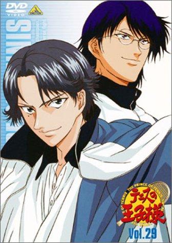 テニスの王子様 Vol.29 [DVD]