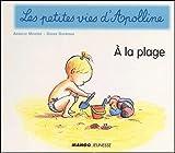 echange, troc Didier Dufresne - A la plage
