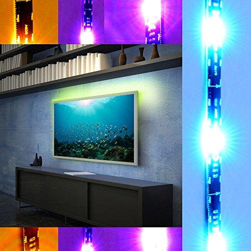 led leisten test glas pendelleuchte modern. Black Bedroom Furniture Sets. Home Design Ideas