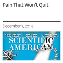 Pain That Won't Quit (       UNABRIDGED) by Stephani Sutherland Narrated by Mark Moran