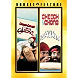 Cheech & Chong: Up In Smoke / Cheech & Chong: Still Smokin (2DVD)by DVD