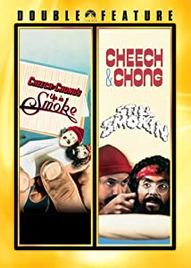 Cheech & Chong: Up In Smoke / Cheech & Chong: Still Smokin (2DVD) [Import]
