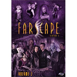 Farscape Season 3, Vol. 2 movie